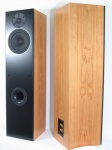 Zaph|Audio ZRT 2-Way, Revelator Tower Complete With Cabinets - PAIR