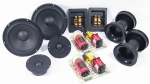 Zaph|Audio SR71 Kit (Pair) - Parts Only