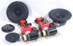 Zaph|Audio ZRT 2-Way, Revelator Tower Parts Only - PAIR